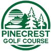 Pinecrest Golf Course - Public Logo