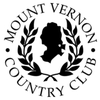 Mount Vernon Country Club - Private Logo