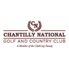 Chantilly National Golf & Country Club - Private Logo
