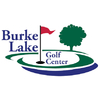 Burke Lake Golf Center - Public Logo