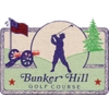 Bunker Hill Golf Course - Public Logo