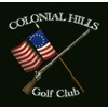Colonial Hills Golf Club - Public Logo