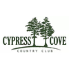 Cypress Cove Country Club - Private Logo