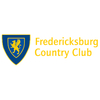 Fredericksburg Country Club - Private Logo