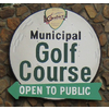 Galax Municipal Golf Course Logo