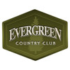 Evergreen Country Club - Private Logo