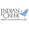Indian Creek Country Club - Private Logo
