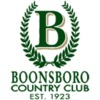 Boonsboro Country Club - Private Logo