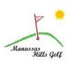 Manassas Hills Golf Club - Public Logo