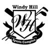 Par Three at Windy Hill Golf Course - Public Logo