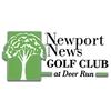 Deer Run Championship at Newport News Golf Club - Public Logo
