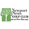 Cardinal at Newport News Golf Club - Public Logo