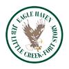 Eagle Haven Golf Course - Military Logo