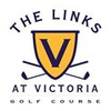 The Links at Victoria Golf Course Logo