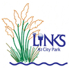 Links at City Park Golf Course, The - Public Logo