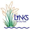 Links at City Park Golf Course, The - Public Logo
