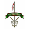 Foundry Golf Club - Private Logo