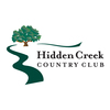 Hidden Creek Country Club - Private Logo