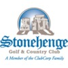 Stonehenge Golf & Country Club - Private Logo