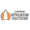 Detwiler Golf Club - Public Logo