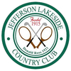 Jefferson Lakeside Country Club - Private Logo