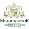 Meadowbrook Country Club - Private Logo
