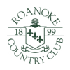 Redbud/Crabapple at Roanoke Country Club - Private Logo