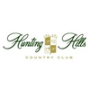Hunting Hills Country Club - Private Logo