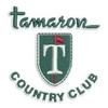 Tamaron Country Club - Semi-Private Logo