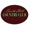 South Hill Country Club - Private Logo