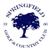 Springfield Golf & Country Club - Private Logo