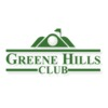 Greene Hills Golf Club, The - Private Logo