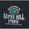 Gypsy Hill Golf Club - Public Logo