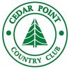 Cedar Point Country Club Logo