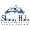 Sleepy Hole Golf Course - Public Logo