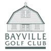 Bayville Golf Club - Private Logo