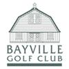 Bayville Golf Club - Private Logo