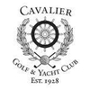 Cavalier Golf &amp; Yacht Club - Private Logo