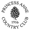 Princess Anne Country Club - Private Logo
