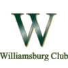 Williamsburg Country Club - Private Logo