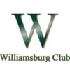 Williamsburg Country Club - Private Logo