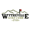 Wytheville Golf Course - Private Logo