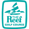Reef Golf Course, The - Public Logo