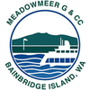Meadowmeer Golf & Country Club - Semi-Private Logo