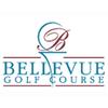Bellevue Municipal Golf Course - Public Logo