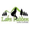 Lake Padden Golf Course Logo