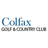 Colfax Golf Club - Public Logo