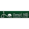Dornick Hills Golf & Country Club - Private Logo