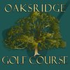 Oaksridge Golf Course - Public Logo