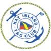 Hat Island Golf Course - Private Logo